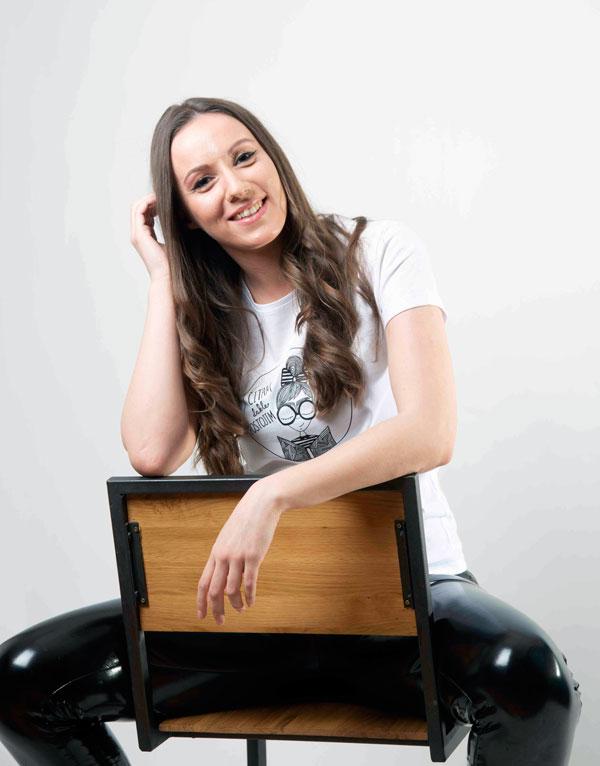 Tara Djukic Froncla